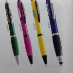 Bolígrafos para diseño