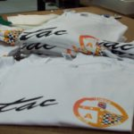 Conjunto camiseta TAC